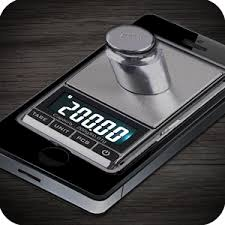 digital scale app for android digital scale 玩笑 android apps on play