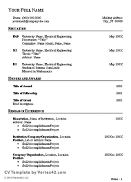 how to write a professional résumé cv u2013 free résumé cv templates