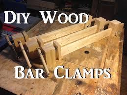 diy wooden bar cls