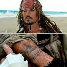 21 ink redible movie tattoos