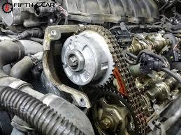 Porsche Cayenne 3 2 V6 - porsche cayenne and panamera camshaft adjuster bolts fifth gear