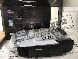 high end home theater projector benq w2000 projector home hd blu ray 3d1080p high end home theater