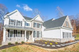 virtual tours garnet valley new homes