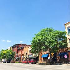 20 ohio small towns you should be spending time in this fall
