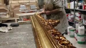 vismara design handmade luxury furniture made in italy youtube