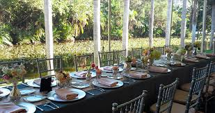 fort lauderdale wedding venues weddings are truly unforgettable at bonnet house in fort lauderdale fl