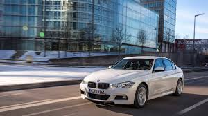 bmw hydrid 2016 bmw 330e in hybrid review with price range horsepower