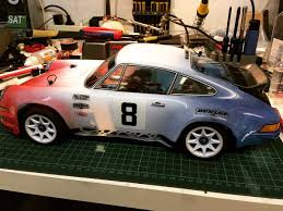 tamiya porsche 911 m chassis com mchassis twitter