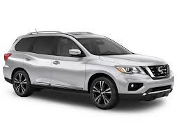 nissan australia fixed price servicing nissan pathfinder ti 2017 review carsguide