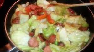 fried cabbage and onions southern fried cabbage recipe