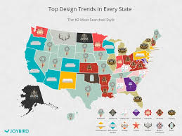 most popular interior design styles in us u2014 canvas