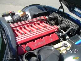 Dodge Viper 1997 - 1997 dodge viper gts 8 0 liter ohv 20 valve v10 engine photo