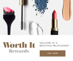 worth it rewards customer loyalty program l oréal paris