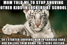 Tiger Mom Memes - twisted tiger cub confession meme on imgur