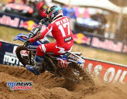 motocross news moto news weekly wrap mcnews com au