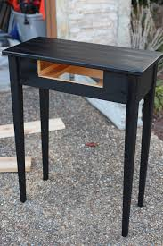 how to paint unfinished pine furniture painting unfinished wood furniture