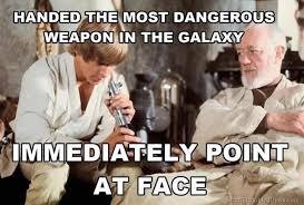 Funny Star Wars Memes - 10 of the best star wars memes ever bored panda