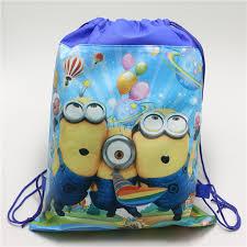 minion gift bags gift bag minion promotion shop for promotional gift bag minion on