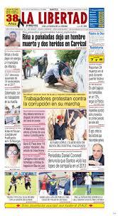 la libertad 2 de mayo by diario la libertad issuu