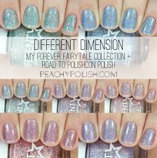 different dimension spring 2017 my forever fairytale collection