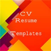 Boyfriend Resume Template Buy Cv Resume Templates Microsoft Store Australia