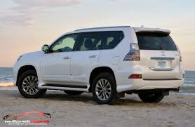 white lexus truck automotive news 2014 lexus gx 460