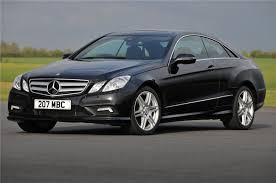 2009 mercedes e class mercedes e class coupe 2009 car review honest