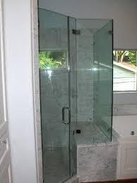 custom glass design of houston