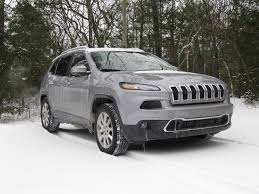 small jeep cherokee 2014 jeep cherokee limited 4x4 gas mileage test with v 6