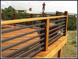 cheap deck railing ideas decks home decorating ideas qdrwqoz2l5