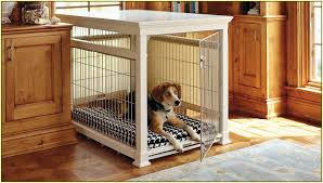 Dog Crate Covers Stylish Dog Crates 21 Stylish Dog Crates Home Stories A To Z Dog