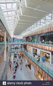 beijing aug 2 2015 inside livat shopping mall at over 172 000