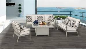 Solaris Designs Patio Furniture Luxury Patio Furniture By Castelle Los Angeles Style Pacific