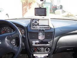 custom nissan sentra 1994 double din for a 2003 spec v help