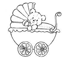 teddy bears coloring 48 bears coloring book