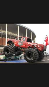 bigfoot monster truck museum 71 best bigfoot monster truck images on pinterest monster trucks