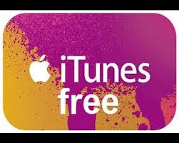 free gift card code free itunes gift card codes
