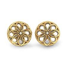 gold earring design designs of gold earrings for caymancode