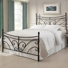 Metal Platform Bed Frame King Bed Frames King Metal Platform Bed Wrought Iron Queen Beds