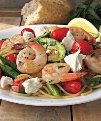 light olive oil pasta sauce lemon vegetable spring pasta recipe from a gouda life