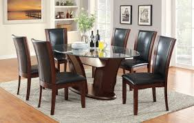 latitude run cushing 7 piece dining set u0026 reviews wayfair