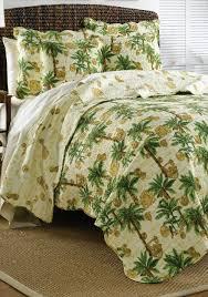ivy hill home vintage palms quilt collection belk