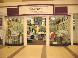maries sewing center