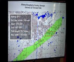 Albany Ga Zip Code Map by Marine Corps Logistics Command