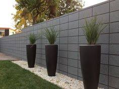 at home with caroline lee plantas pinterest cinder blocks