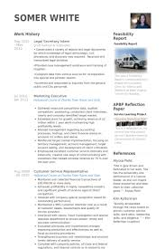 Litigation Attorney Resume Sample by Legal Secretary Resume Samples Visualcv Resume Samples Database