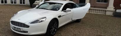 custom aston martin rapide aston martin hire aston martin rapide wedding car hire