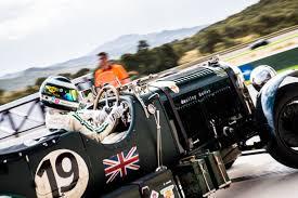 vintage bentley benjafield u0027s club revives 500 mile race but with vintage vehicles