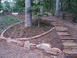 Gravel Landscaping Ideas Stone Landscaping Around Gravel With Trees Landscaping And Gravel