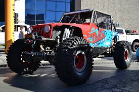 jeeps 10 of the best jeeps at sema 2016 autoguide com news